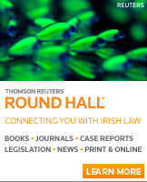Round Hall provides quality information on Irish law