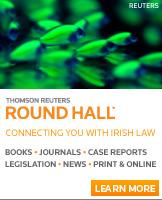 Round Hall provides quality information on Irish law