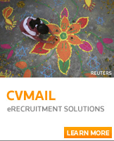 CVMail - e-Recruitment solution