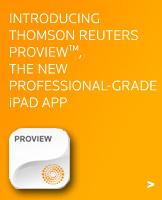 Thomson Reuters ProView - professional-grade eBook reader