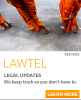 Lawtel is the online research service that delivers the law to you as it happens.