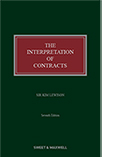 The Interpretation of Contracts