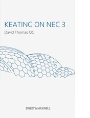 Keating on NEC3