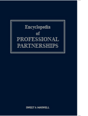 Encyclopedia of Professional Partnerships