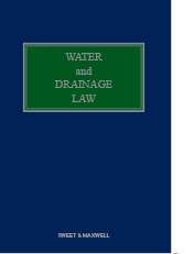 Water and Drainage Law