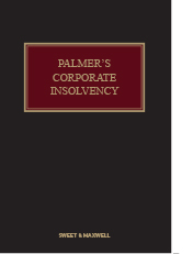 Palmer's Corporate Insolvency