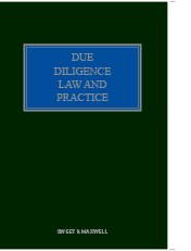Due Diligence Law and Practice