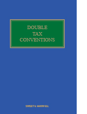 Double Taxation Conventions