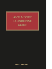 Anti Money Laundering Guide
