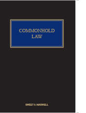 Commonhold Law