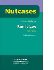 Nutcases Family Law