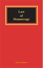 Law of Demurrage, The