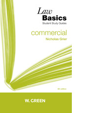 Commercial Law Basics