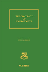 Contract of Employment, The
