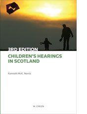 Children's Hearings in Scotland
