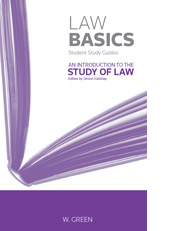 An Introduction to the Study of Law