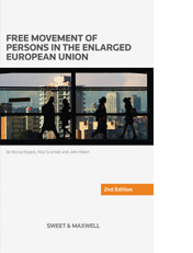 Free Movement of Persons in the Enlarged European Union