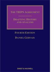 TRIPS Agreement, The