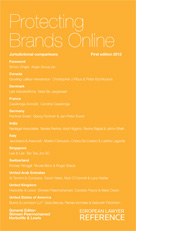 Protecting Brands Online