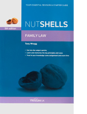 Nutshells Family Law