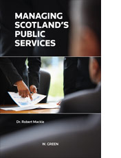 Managing Scotland's Public Services