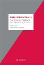 Sexual Offences (Scotland) Act 2009