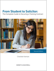 From Student to Solicitor: The Complete Guide to Securing a Training Contract
