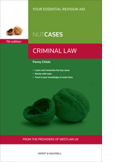 Nutcases Criminal Law