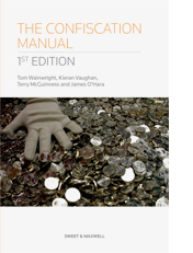Confiscation Manual, The