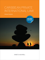 Caribbean Private International Law