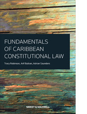 Fundamentals of Caribbean Constitutional Law