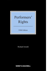 Performers' Rights