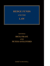 Hedge Funds and the Law