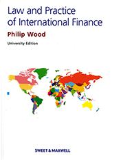 The Law and Practice of International Finance