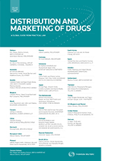 Distribution and Marketing of Drugs