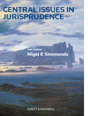 Central Issues in Jurisprudence