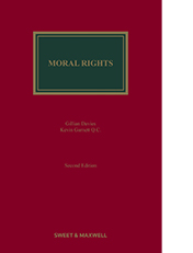 Moral Rights