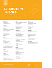 Acquisition Finance