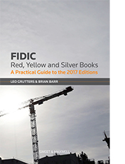 FIDIC Red, Yellow and Silver Books