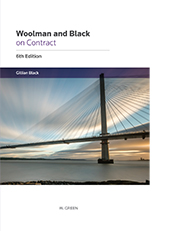 Woolman & Black on Contract