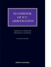 Handbook of ICC Arbitration: Commentary, Precedents, Materials