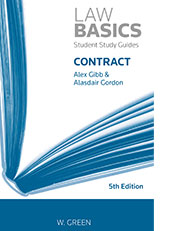 Contract LawBasics