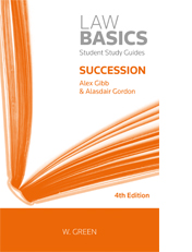 Succession LawBasics