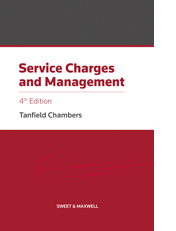 Service Charges and Management