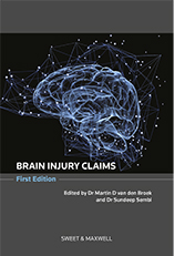 Brain Injury Claims