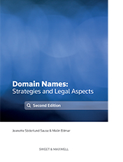 Domain Names - Strategies and Legal Aspects
