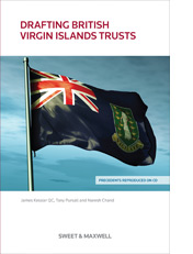 Drafting British Virgin Islands Trusts