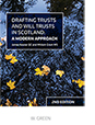 Drafting Trusts and Will Trusts in Scotland