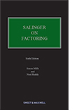 Salinger on Factoring