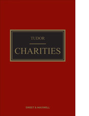 Tudor on Charities